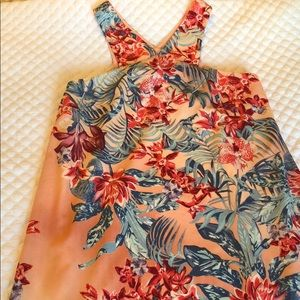 BCBGeneration floral dress